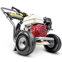 Karcher Pro Series 3500 PSI  Pressure Washer w/ Honda GX200.