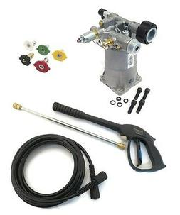 PRESSURE WASHER PUMP & SPRAY KIT Briggs & Stratton Power Bos
