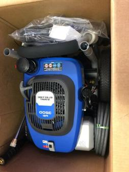 PowerStroke 3200PSI 2.5GPM 196cc Gas Pressure Washer  *NEW