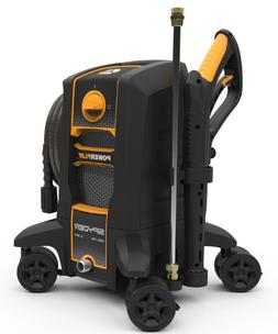 Powerplay Electric Pressure Washer Spyder 2030 psi Ultra Com