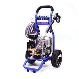 Pressure-Pro PP3225H Dirt Laser 3200 PSI 2.5 GPM Gas Pressur