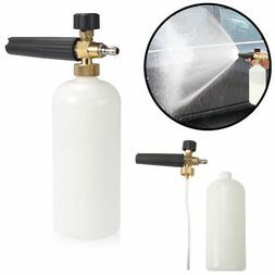 Pressure Washer Accessories, Adjustable Snow Foam Lance Soap