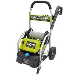 Ryobi Reconditioned Electric Pressure Washer 2000 PSI Power