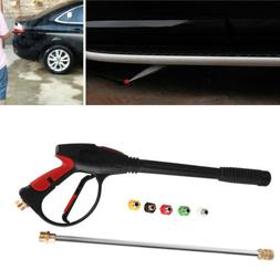 4000PSI High Pressure Car Power Washer Spray Gun Wand/Lance