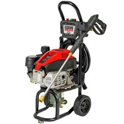 Simpson Clean Machine Steel Gas Powered Engine Pressure Wash
