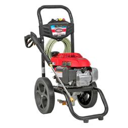 Simpson D-I-Y Series Pressure Washer 3k PSI Honda Engine & 2