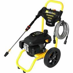 Stanley 2.4 GPM 3100 PSI Gas Power Portable High Pressure Wa
