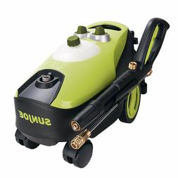 Sun Joe SPX3200 Cordless Electric Pressure Washer 1.76 GPM |