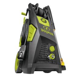 Sun Joe Eco Friendly Electric Pressure Washer w/Hose Reel |