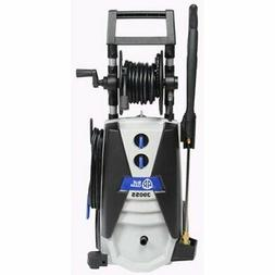 A R North America AR390SS Power Washer, Electric, 2000 PSI -