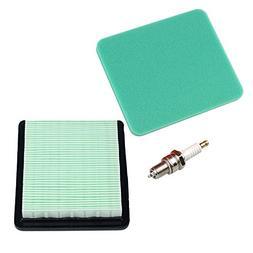 Panari Air Filter Spark Plug for Honda GC135 GCV135 GC160 GC