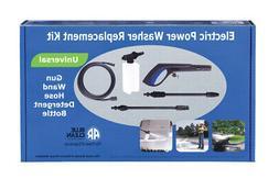2000 PSI AR Electric Power Pressure Washer Kit Husky Campbel