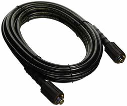 AR North America Lightweight Hose with 3,000 PSI, Black, 25