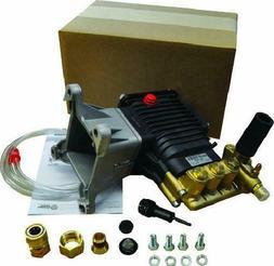 AR North America RSV4G40-PKG Triplex Plunger Pump psi: 4000