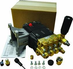 AR North America Triplex Plunger Pump