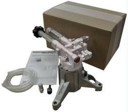 AR RMW22G24-EZ-PKG Power Washer Pump - Excel VR2500 Husky HU