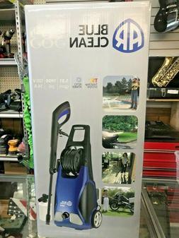 AR Blue Clean AR383 1,900 PSI 1.5 GPM 14 Amp Electric Pressu