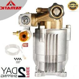 YAMATIC Axial Cam Horizontal High Pressure Washer Replacemen