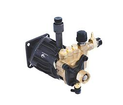 "Axial High Pressure Washer Pump 2700 psi 6.5 HP 3/4"" Shaft f"