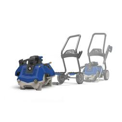 AR Blue Clean 2N1 2050 PSI Electric Pressure Washer