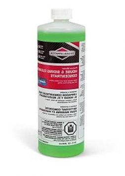 AI Products Briggs & Stratton 6833 House & Siding Cleaner Pr