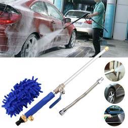 car garden high pressure power washer spray