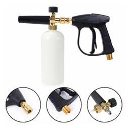 Car Power Pressure Washers Gun Wash Soap Lance Sprayer Jet B