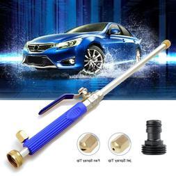 Car Wash Spray Nozzle High Power Pressure Water Gun Washer H