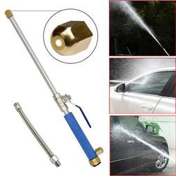 Car Window Washing Cleaning Tool Garden Watering Power Washe