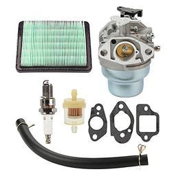 Butom Carburetor with Gasket Spark Plug Fuel Air Filter kit