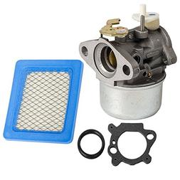 HIFROM Carburetor for Briggs & Stratton 497586 499059 799869