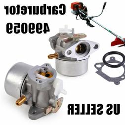 Carburetor For Briggs Stratton 499059 Excell Power Washer Qu