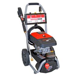 Simpson Clean Machine CM60976 2300 PSI  Pressure Washer