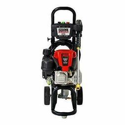SIMPSON Cleaning CM60912 Clean Machine Gas Pressure Washer P