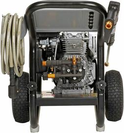 Simpson Cleaning Gas Pressure Water Power Washer GC190 3200