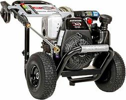 Simpson Cleaning MSH3125-S MegaShot Gas Pressure Washer Powe