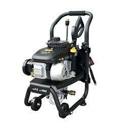Surmountway Cleaning 2200PSI Pressure Washer 4HP Powerful Pu