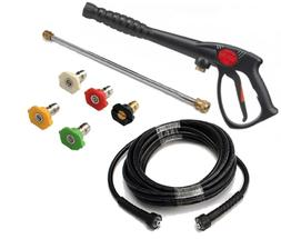 Pressure Parts 8108903950 SPRAY GUN, WAND & HOSE KIT  - Troy