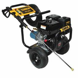 Dewalt Direct Drive 4200 PSI 4.0 GPM Pressure Washer DXPW606