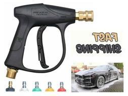 DUSICHIN DUS-022 High Pressure Washer Gun, 3000 PSI, for Pre
