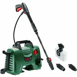 Bosch Easy Aquatak 110 High Pressure Washer Electric Corded