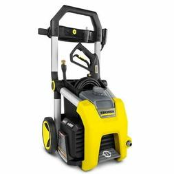 Karcher 1800 PSI  Pressure Washer