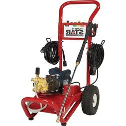 NorthStar Electric Cold Water Pressure Washer - 1700 PSI, 1.