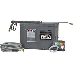 NorthStar Electric Cold Water Stationary Pressure Washer - 3