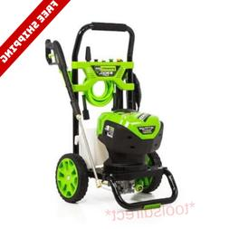 Electric High Power Cold Water Pressure Washer Cleaner Machi