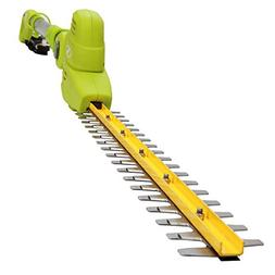 "18"" Electric Pole Hedge Trimmer - Green - Sun Joe®"