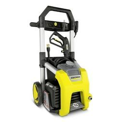 Electric Power Pressure Washer Vacuum Cleaner Clean High Car