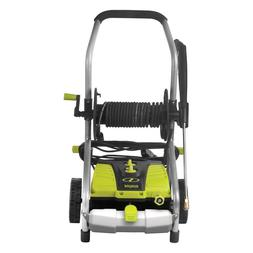 Electric Powerful High Pressure Washer for Outdoor Driveways