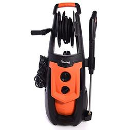 Ivation Electric Pressure Washer 2030 PSI 1.76 GPM with Powe