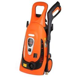 Electric Pressure Washer 2200 PSI with Power Hose Nozzle Gun